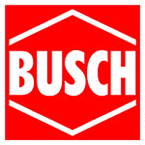 Busch GmbH & Co. KG LOGO